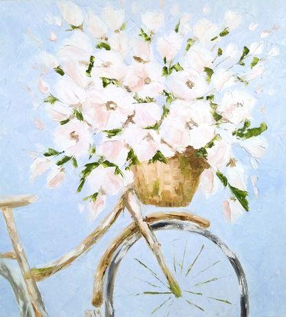 Картина олійними фарбами 50×55