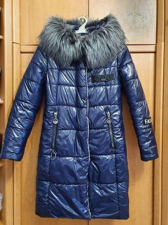 Пальто зимнее, курточка