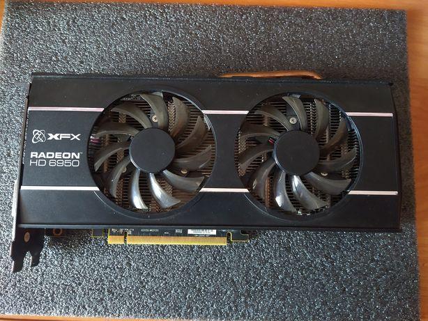 Karta graficzna XFX Radeon HD 6950 2gb