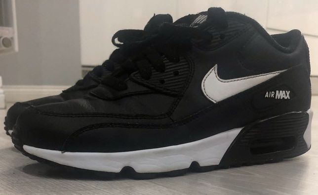 Młodzieżowe buty Air Max 90 LTR
