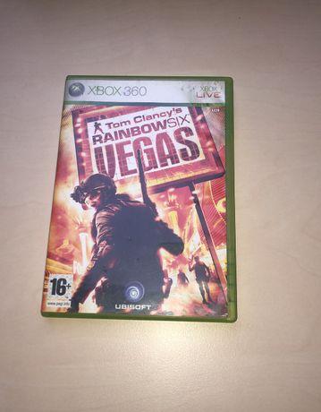 Gra Rainbow Six Vegas na Xbox 360