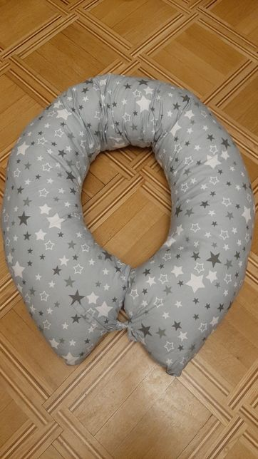 Продам Новую подушку для беременных и кормящих