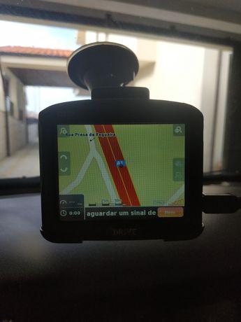 GPS Ndrive G280 automóvel