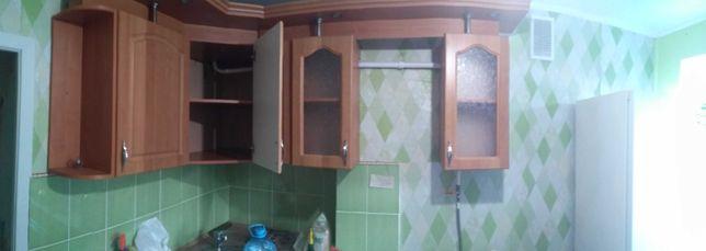 Кухня в хорошем состоянии, под углубление в панельных домах