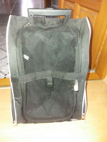 Transporter - plecak 2 w 1 dla psa do 8 kg.