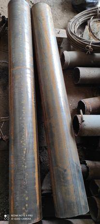 Трубы 220мм диаметр. 1600 грн.