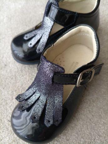 Sapato menina Princesa