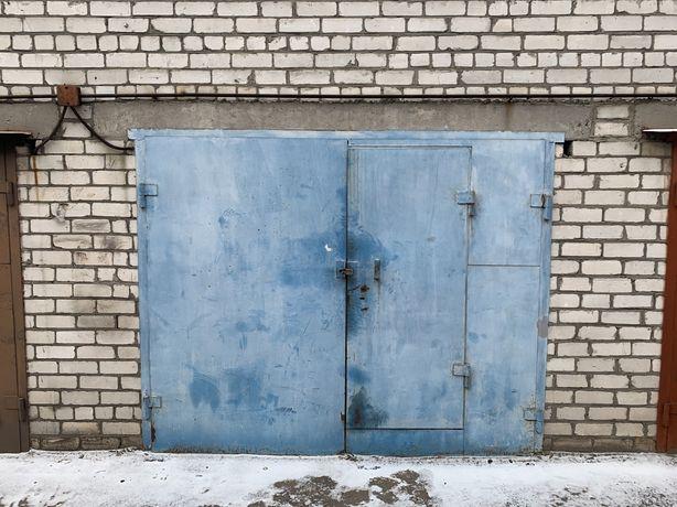 Продам капітальний гараж, приватизований, власник