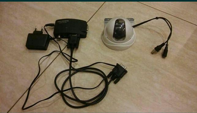 Kamera kamerka do monitorowania