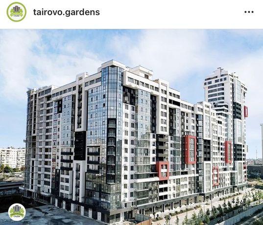 Таировские сады