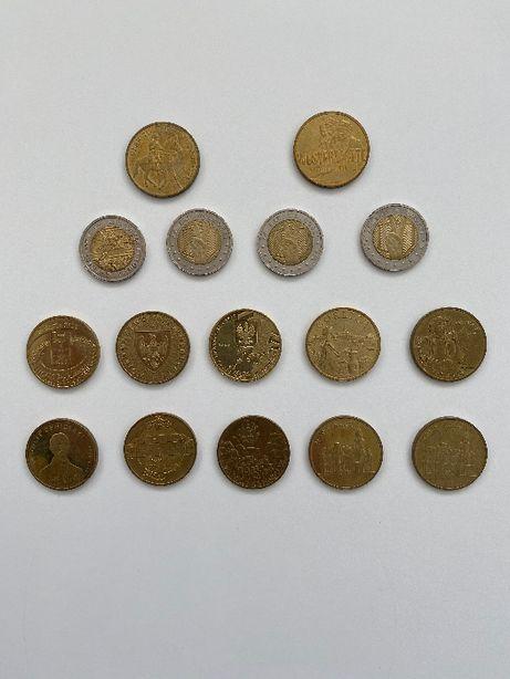 Komplet monet - Wrocław rocznik 2014/2020
