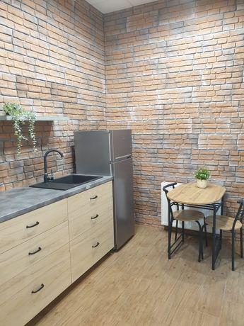 Lokal handlowo usługowy Żyrardów z aneksem kuchennym 98 m2