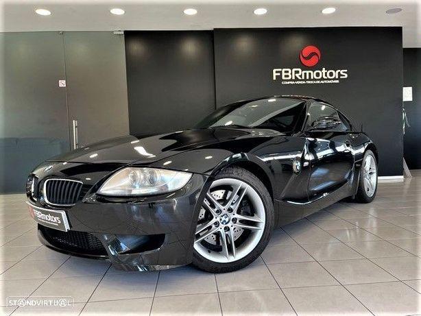 BMW Z4 Coupé M