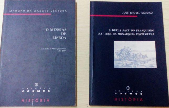 História & Cultura.
