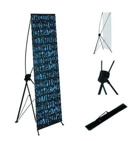X-banner, Х-банер, павук, spider
