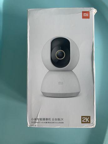 Xiaomi Mijia inteligentna kamera IP 2K 360
