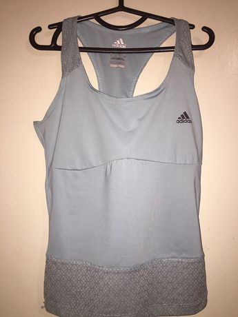 Майка для занятия спорта Adidas