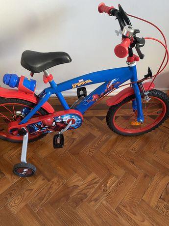 Bicicleta 14 polegadas