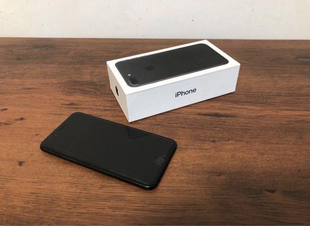Okazja sprzedam Iphone 7 plus 32 gb komplet