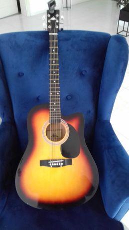 gitara akustyczna sounder