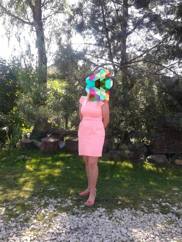 Sukienka rozmiar M