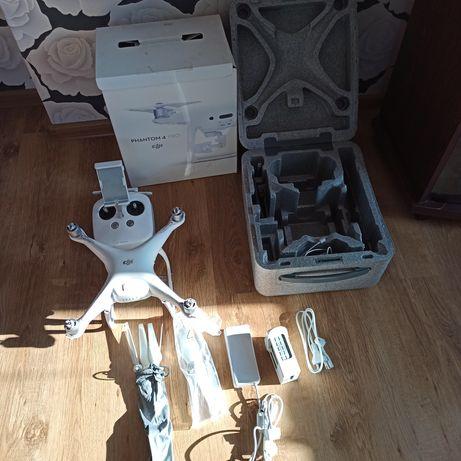 Дрон квадрокоптер Dji Phantom 4 Pro Срочно