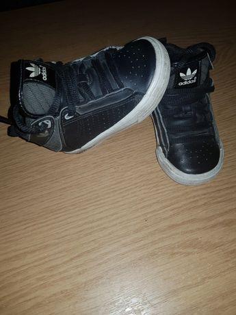 Хайтопы, красовки adidas