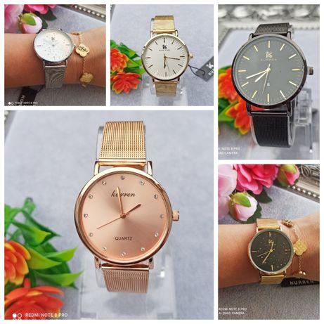 Zegarek damski  4 kolory