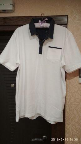 Поло -Чоловіча футболка Livergy
