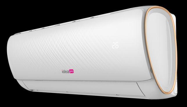 НОВЫЙ кондиционер Idea 9 Inverter(АКЦИЯ)