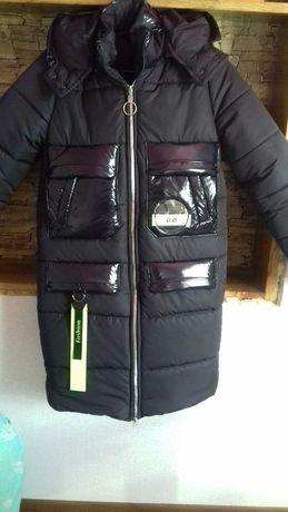Курточка модная стильная