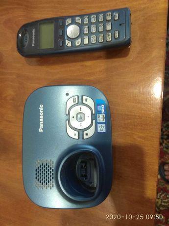 Продам радио телефон Panasonic