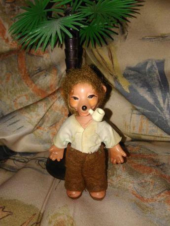 Кукла ГДР, ёжик