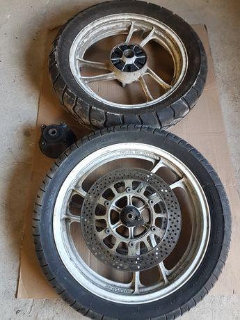 Felgi Suzuki gsx600f gsxf 600 pierwsze lata produkcji