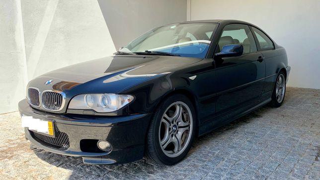 BMW 320 cd Pack M - 2004