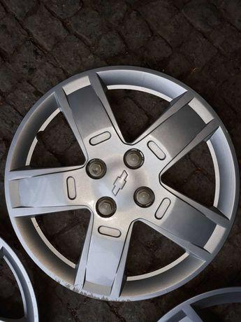 Kołpaki Chevrolet 15