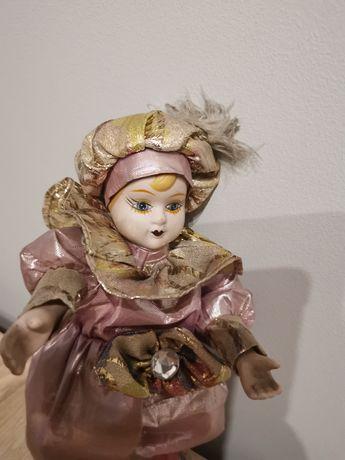 Stara lalka - paź