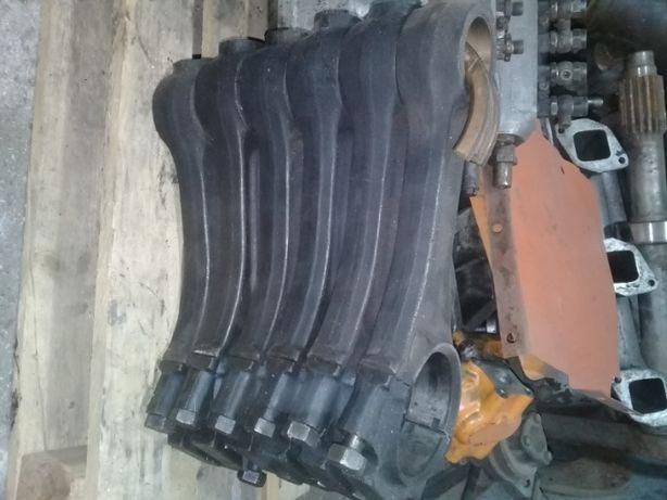 Продам запчасти на двигатель ЯМЗ 236