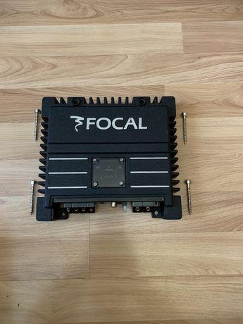 Усилител Focal Solid 2 Black (не morel, dls, hertz)