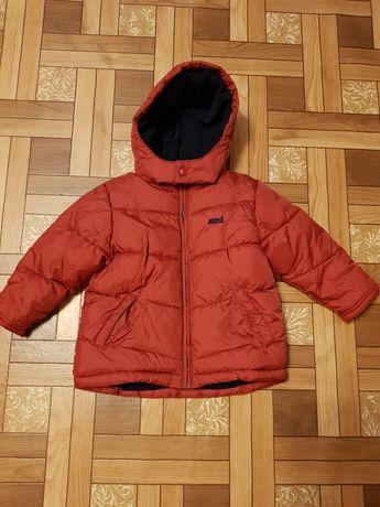 Зимняя теплая куртка Некст, Next