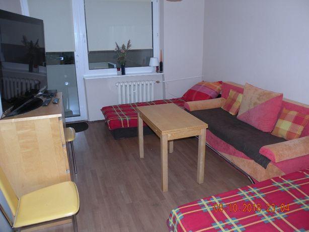 Mieszkanie pracownicze,studenckie i inne 2-pokojowe w centrum Sopotu