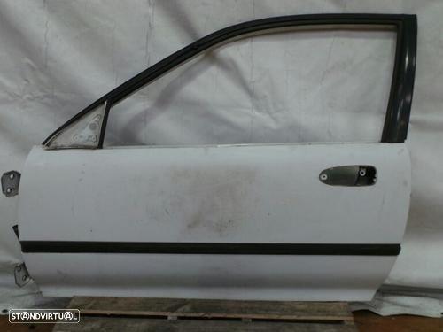 Porta Frente Esquerda Honda Civic Vi Coupé (Ej, Em1)