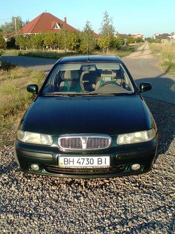 Продам свой Rover 414 (400), 1998г.в., частичный аналог англо Civic