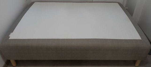 Łóżko IKEA Skarer 140x200