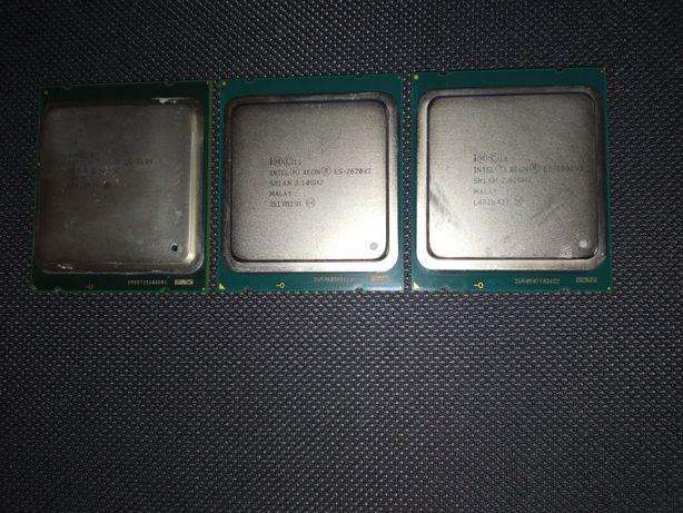 Xeon e5 2620v2 , 2609 (сокет 2011)