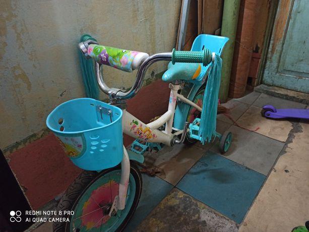 Велосипед) детский