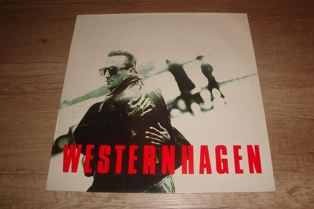 Westernhagen - Westernhagen LP vinyl winyl rock