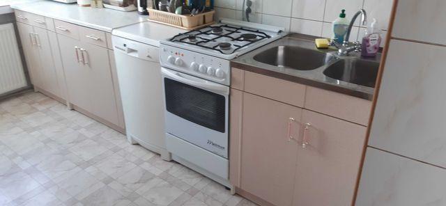 Meble kuchenne używane sprzedam