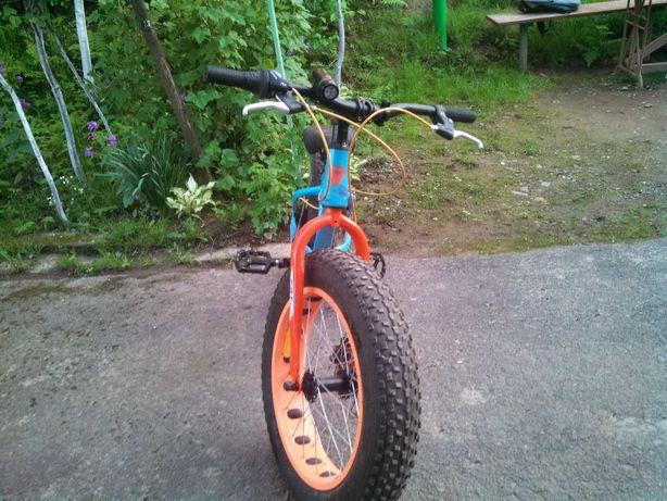 Продається велосипед MCKING 20