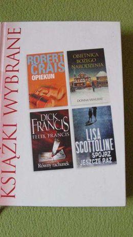 Książki wybrane Steve Hamilton - Wirtuoz zamków ... i inne